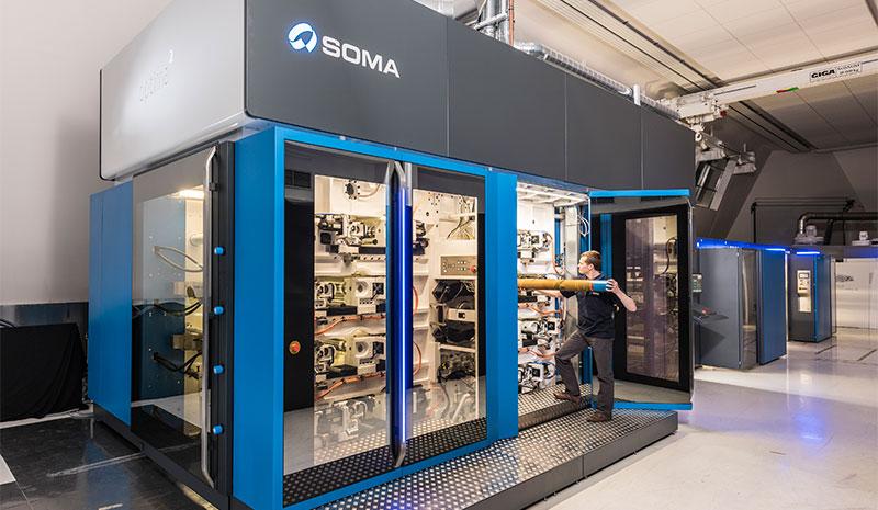 SOMA trata de Automação Inteligente na CIF 2021